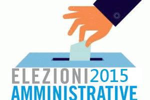 Amministrative 2015
